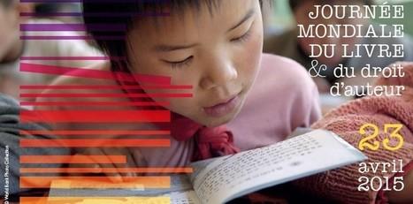 L'UNESCO met l'accent sur l'accès au livre pour tous ! | Enfance Handicap Culture | Scoop.it