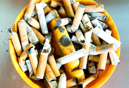 Futurity.org – Why patients with cancer don't quit smoking | Health promotion. Social marketing | Scoop.it