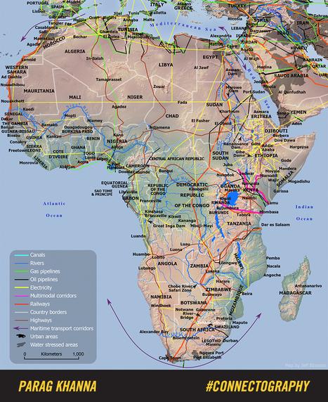 Pax Africana | African media futures | Scoop.it