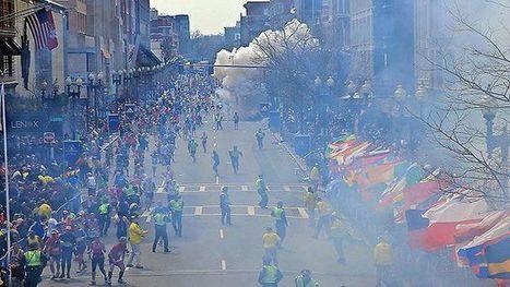 Media blame America for Boston bombings, ignore ties to radical Islam - Fox News | The Indigenous Uprising of the British Isles | Scoop.it