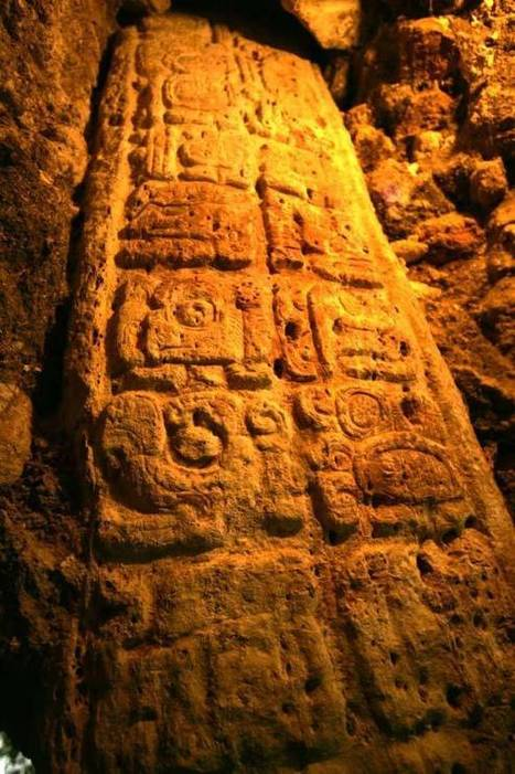 New Monument Found at El Peru-Waka in Guatemala, Tells Story of Mayan ... - Sci-News.com | Archaeology | Scoop.it