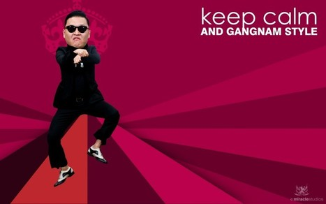 """Gangnam Style Wallpapers 