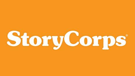 StoryCorps   Anglais-auditions et vidéos   Scoop.it