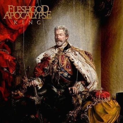 Fleshgod Apocalypse – King Album Download - Albums-Leaked.com The Biggest Place With Leaked Albums for free! | Download Leaked Album | Scoop.it