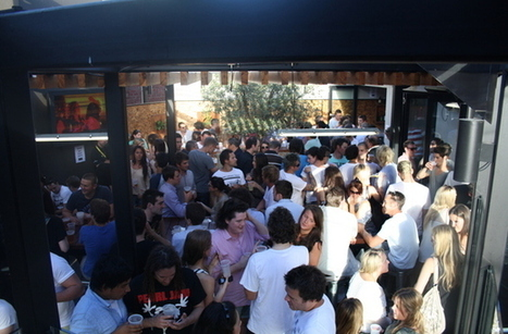 Best Beer Garden Melbourne | Skinny Dog Hotel in Kew, Melbourne | Scoop.it