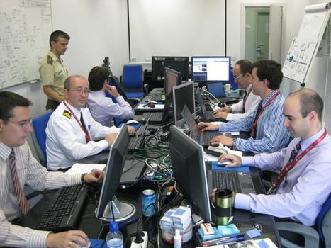 Mando Conjunto de Ciberdefensa de las Fuerzas Armadas   Tecnologías de la Información   Scoop.it