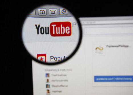 Me llega una reclamación por copyright en Youtube. ¿Qué hago? | Educacion, ecologia y TIC | Scoop.it