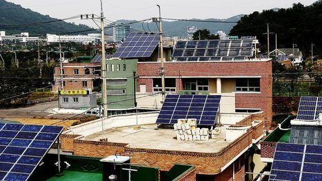 Is Rooftop Solar Finally Good Enough to Disrupt the Grid? | Managing Technology and Talent for Learning & Innovation | Scoop.it