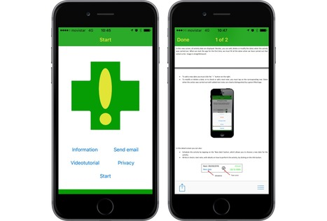 Design and Testing of the Safety Agenda Mobile App for Managing Health Care Managers' Patient Safety Responsibilities | Salud Publica | Scoop.it