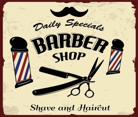 7 Local Marketing Lessons From My Barber Shop | Local Marketing | Scoop.it