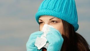 Does covering your mouth when coughing keep germs from spreading? | Troy West's Radio Show Prep | Scoop.it