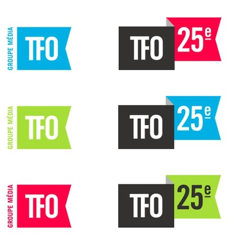 TFO Rules - Brand New | Corporate Identity | Scoop.it