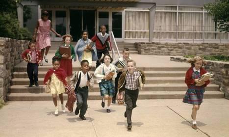 ¿Deberíamos enseñar amistad en las escuelas? Aprender a hacer las paces, tan importante como la tabla del 3 | Recull diari | Scoop.it