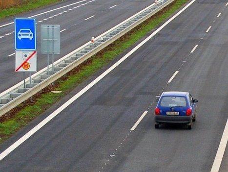 Obyvatelům Rakovnicka vadí nejen stav silnic, ale i absence napojení na dálnici | Středočeský výběr | Scoop.it