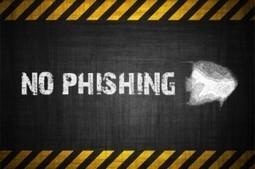 Pharming – wyższa forma phishingu » CoreBlog – Blog IT | Tworzenie stron www i zabezpieczenia danych | Scoop.it