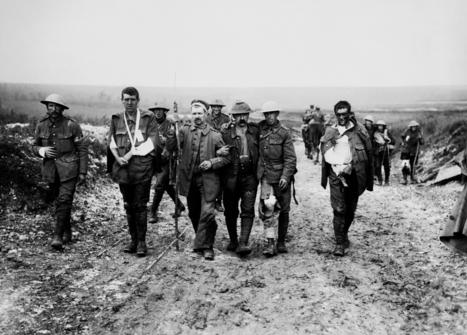 L'Imperial War Museum livre ses photographies les plus marquantes de la Grande Guerre | Nos Racines | Scoop.it