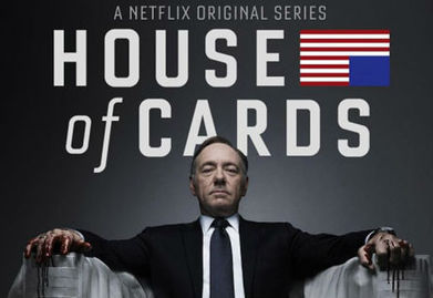 Frank Underwood es-tu là ? | Chef d'entreprise | Scoop.it