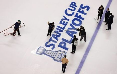 Part One: Why The Detroit Red Wings Will Not Win The Stanley Cup | Stanley Cup Playoffs | Scoop.it