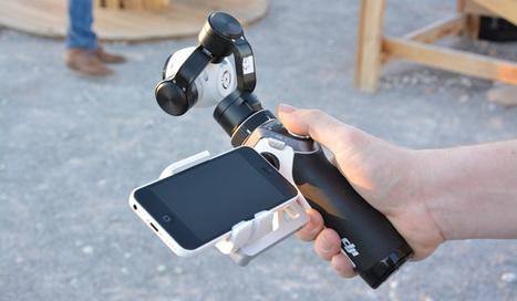 Por fin vamos a grabar videos sin temblores | Tecnología 2015 | Scoop.it