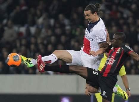 Canal+ et BeIN SPORTS à nouveau face à face pour les droits TV de la Ligue 1 football | Edition - Presse - Médias | Scoop.it