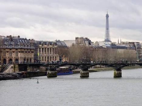 Parigi la città più amata dagli studenti. Milano perde punti | IELTS monitor | Scoop.it