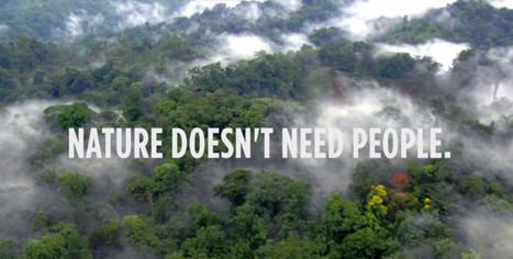A-list celebrities speak out on behalf of nature | FutureSocial | Scoop.it