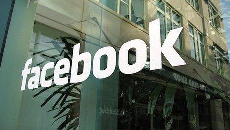Will consumers adopt Facebook's 'Buy' button? | SocialMediaRestaurants.com | Scoop.it