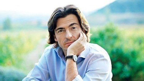 Telmo Rodriguez: Making wines with soul | Vitabella Wine Daily Gossip | Scoop.it