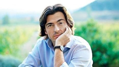 Telmo Rodriguez: Making wines with soul | Vitabella Wine Daily Gossip | Scoop.it