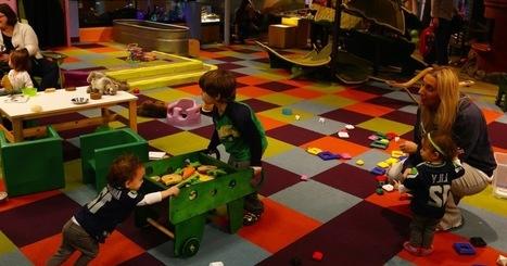 DIDÀCTICA DEL PATRIMONI CULTURAL: CUANDO LOS PADRES DECIDEN HACER UN MUSEO: LOS CHILDREN'S MUSEUM. | Educación CCSS | Scoop.it