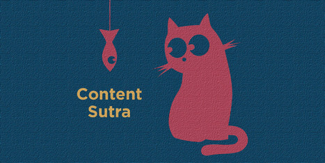Content Sutra, Ep. 6: Con Men and the Dark Side of Storytelling | Public Relations & Social Media Insight | Scoop.it