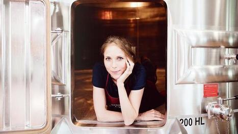 Caroline Frey: «Le vin biologique est de meilleure qualité» | Le vin quotidien | Scoop.it