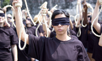 Iran Human Rights Voice | Human Rights and the Will to be free | Scoop.it