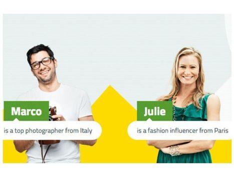 Marketing digitale: la startup Buzzoole lancia Finder, il software capace di individuare gli utenti più influenti del web | BuzzBazz | Scoop.it