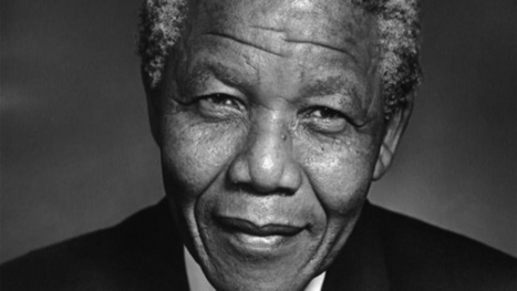 Les plus belles citations de Nelson Mandela | Manaturo | Scoop.it