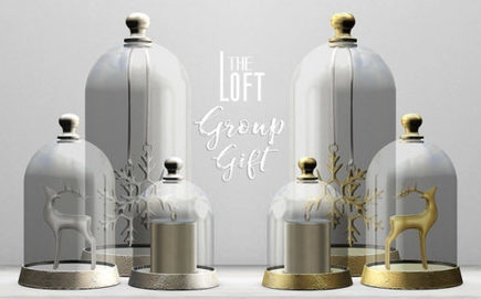 THE LOFT – CLOCHES – GROUP GIFT | Second Life Freebies and bargains | Scoop.it