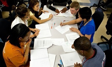 Using project-based learning to engage students with politics - The Guardian (blog)   Education   Scoop.it