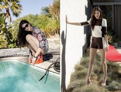 Kendall Jenner Puts Modeling Before Reality TV & Says No To Spin-Off - Hollywood Life   The It Factor Productions   Scoop.it