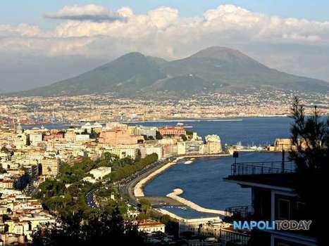 I 20 motivi per innamorarsi di Napoli: li elenca un travel blogger statunitense | Italica | Scoop.it