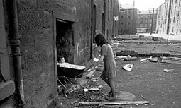 Shelter and the slums: capturing bleak Britain 50 years ago | IELTS, ESP, EAP and CALL | Scoop.it
