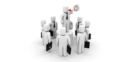 Les 5 piliers d'une stratégie social média | Stratégie Média | Référencement | Scoop.it