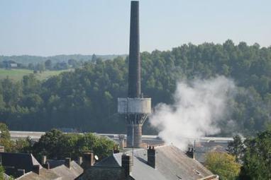 Fermeture annoncée pour l'usine KME de Fromelennes | Forge - Fonderie | Scoop.it