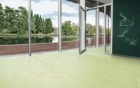 Vorveck lance un revêtement de sol souple écologique à base de ricin et colza | Sols souples | Scoop.it