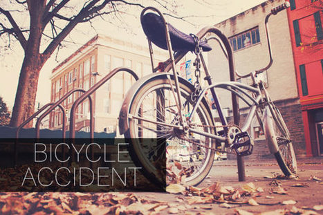 Bicyclist Hit by a Vehicle in City Heights   California Personal Injury   Scoop.it