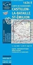 Chemin Faisant à Saint Emilion 2016 - Visu GPX   Tourisme   Scoop.it