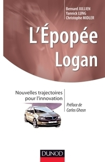 L'épopée LOGAN - Dunod | Nouveautés dans les bibliothèques - Service documentation scientifique et technique de l'Ifsttar | Scoop.it