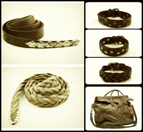 Franceschetti Accessories SS2013 Collection: not only shoes ... | Déco & Design comtemporain | Scoop.it