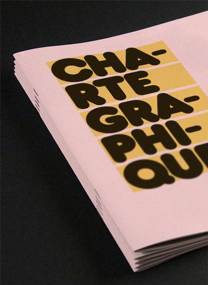 Quel est l'intérêt d'une charte graphique ? | Identité visuelle | Scoop.it
