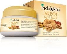 Indulekha Akrot Face Pack | Skin Care | Scoop.it