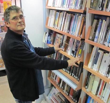 Si tu ne viens pas à la lecture ... la lecture ira à toi - la Nouvelle République | ce que j'aime dans les bibliothèques | Scoop.it